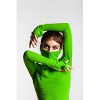 Боди-маска DARI CO x Jerry Heil (салатовое)