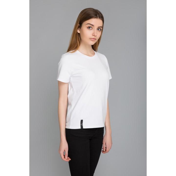 Женская футболка Basic
